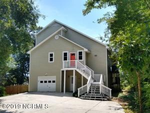 Waterfront Residential - New Bern NC Real Estate
