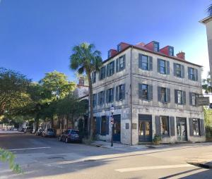 Charleston SC Investment building