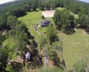 CHARLESTON COUNTRY ESTATES - rural homes for sale on acreage