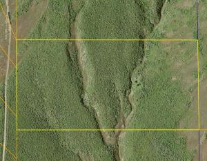 Lot 3 aerial map
