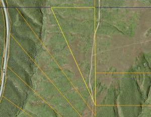 Lot 5 aerial map