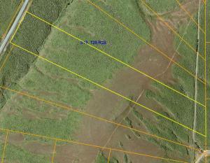 Lot 11 aerial map