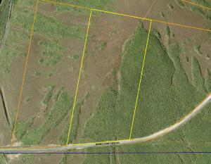 Lot 16 aerial map