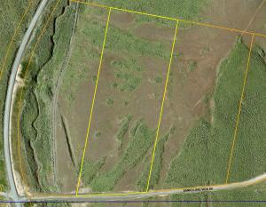 Lot 17 aerial map