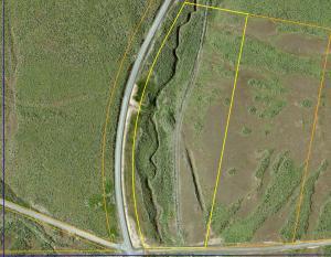 Lot 18 aerial map