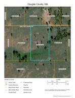 210 Chipmunk trail road Aerial Photo Map