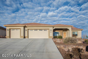 5810 Cinnamon Drive, Prescott, AZ