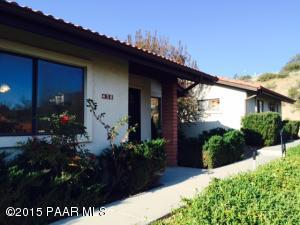 438 Jasmine, Prescott, AZ