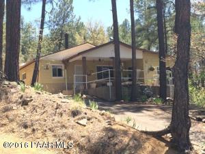 4939 S Kaibab Road, Prescott, AZ