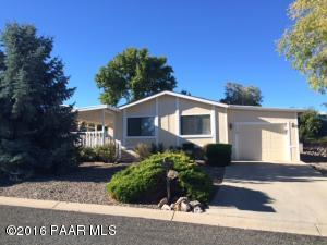 3170 Mariposa Road, Prescott, AZ