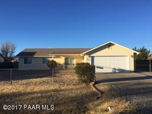 8141 E Barbara Road, Prescott Valley, AZ