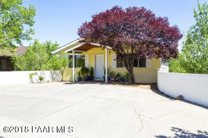 1623 Barmar Lane, Prescott, AZ
