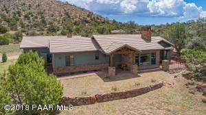 5155 W Mirandas Way, Prescott, AZ