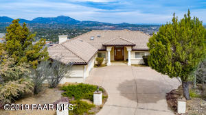 142 N Valley Ranch N, Prescott, AZ