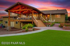 6195 N Michele Lane, Prescott, AZ