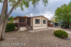 3172 Mariposa Road, Prescott, AZ