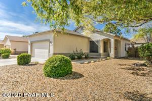 5332 N Bremont Way, Prescott Valley, AZ
