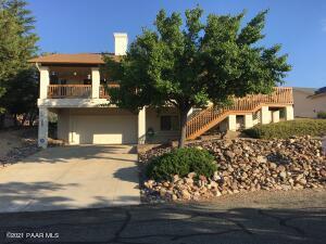 644 Shadow Mountain Drive, Prescott, AZ